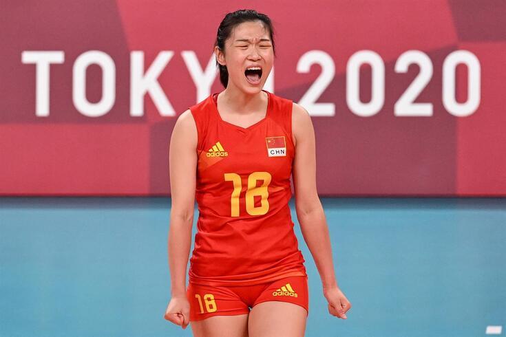 China em maus lençóis nos Jogos Olímpicos
