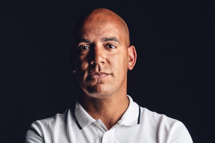 Pepa, treinador do V. Guimarães