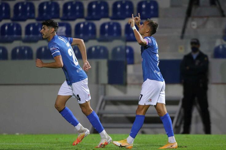 Equipa do Feirense não vai poder competir no Estádio Marcolino Castro nas 13.ª e 14.ª jornadas da II