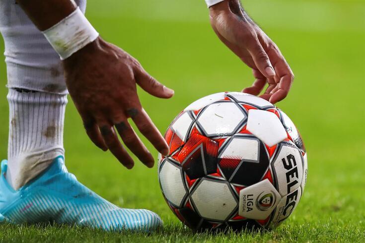 Bola não vai rolar no D. Afonso Henriques este domingo