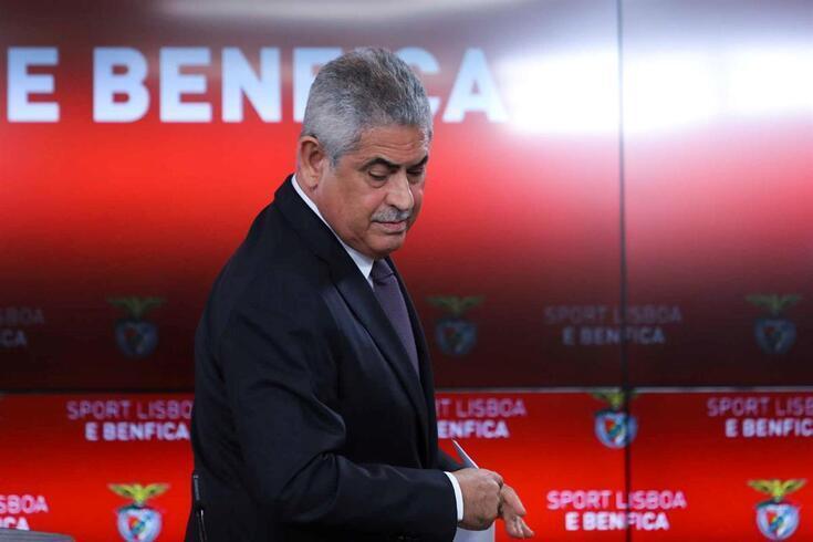 Presidência do Benfica vai a votos em outubro