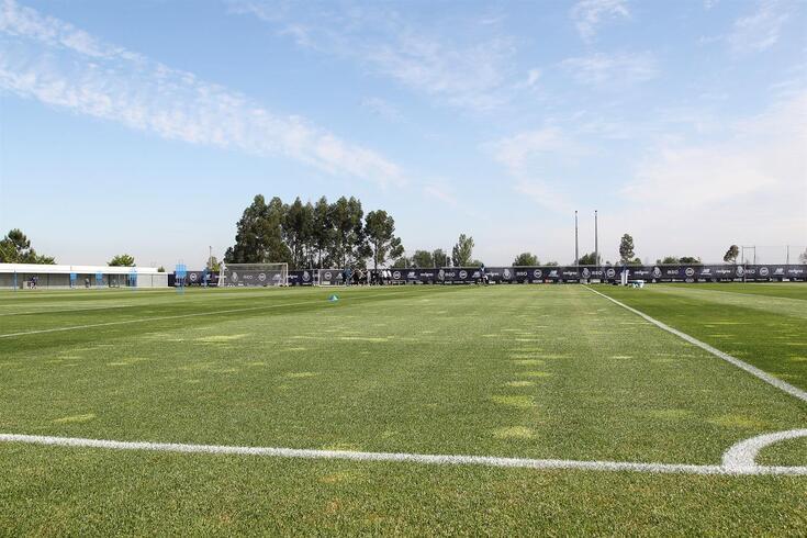 FC Porto aposta em mais um jovem