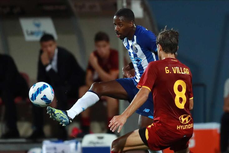 FC Porto detém agora a totalidade do passe de Wilson Manafá