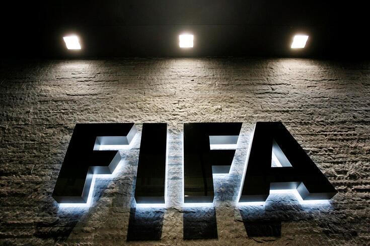 FIFA faz pagamentos adiantados a federações para cobrir perdas