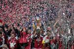 Taça da Liga terá moldes diferentes do habitual em 2020/21