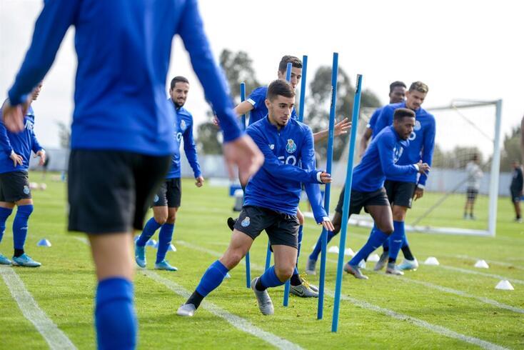 Vítor Ferreira, médio do FC Porto
