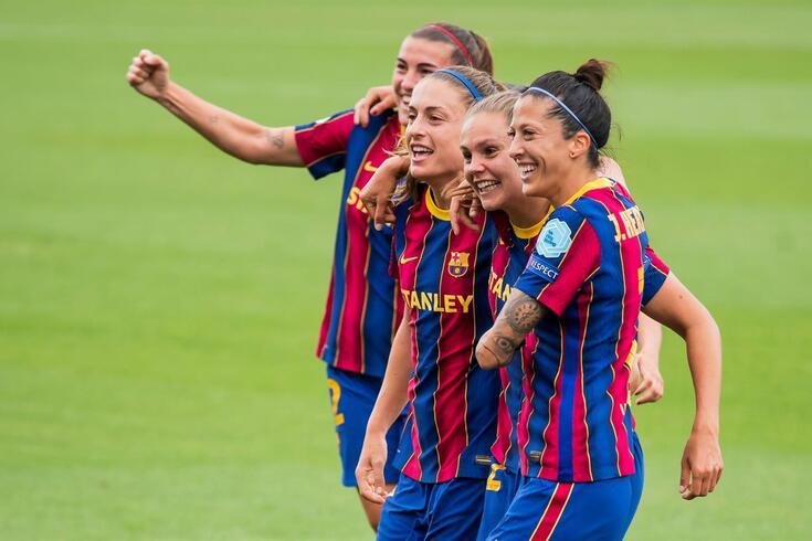 O Barcelona vence o PSG este domingo