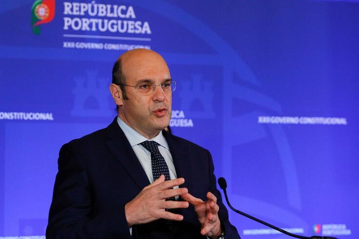 Pedro Siza Vieira, ministro de Estado, da Economia e da Transição Digital