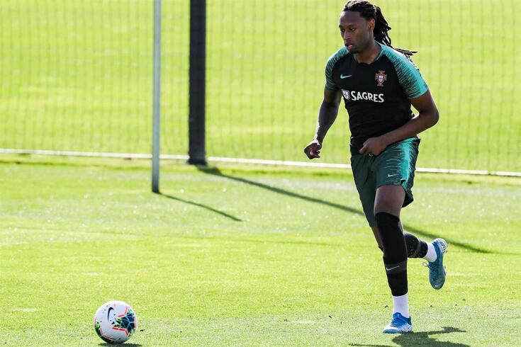 Rúben Semedo quer rumar ao Benfica