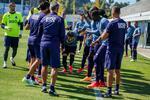FC Porto realizou o primeiro treino de pré-temporada