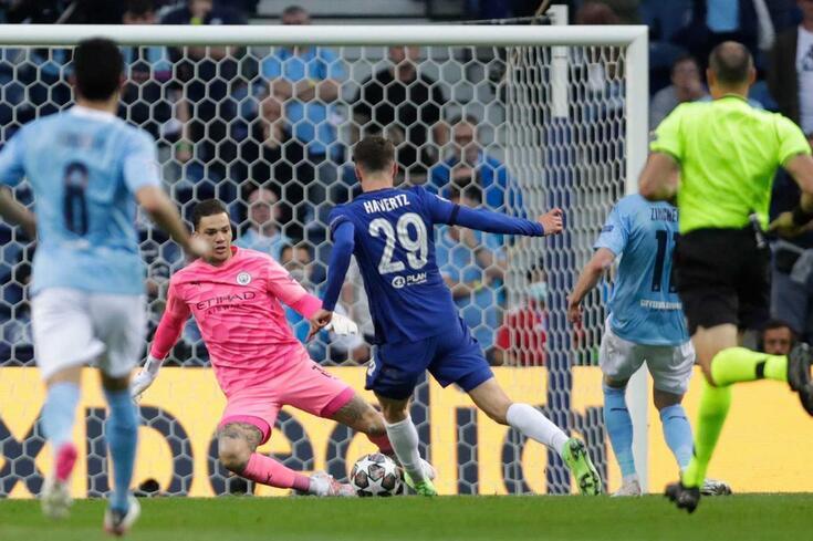 UEFA remova regra dos golos marcados fora de casa
