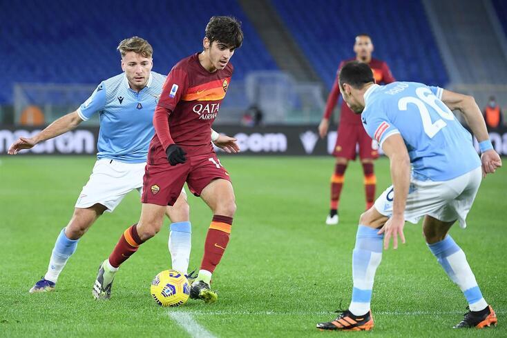 Resultados e marcadores da 18.ª jornada da Serie A