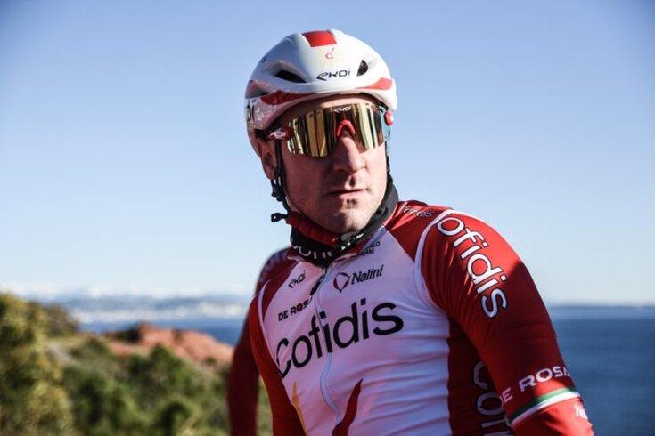 Elia Viviani, ciclista italiano da Cofidis