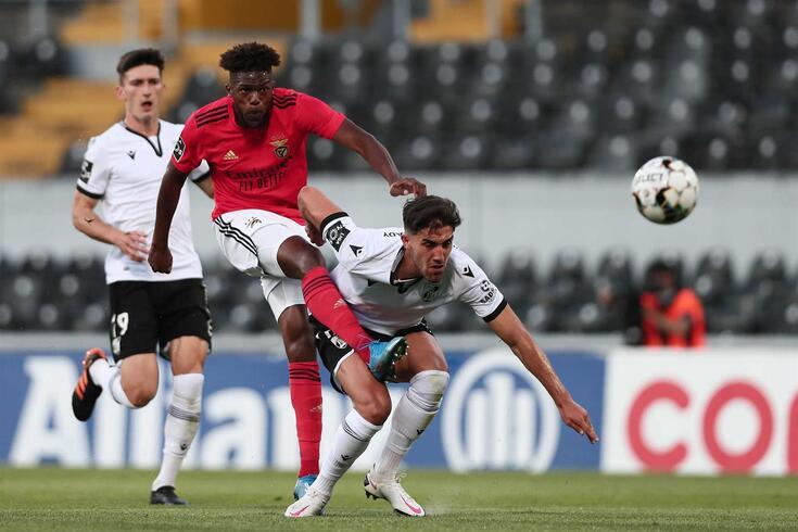 Nuno Tavares será reforço do Arsenal
