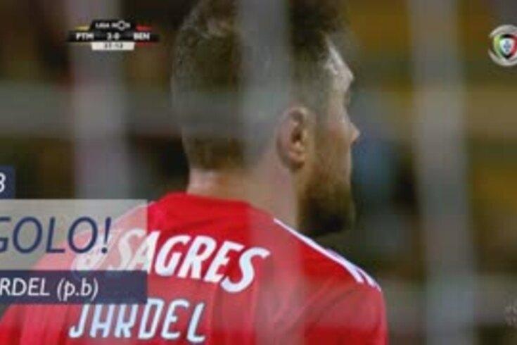 Insólito no Algarve: os dois golos na própria baliza do Benfica