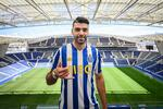 Taremi trocou o Rio Ave pelo FC Porto