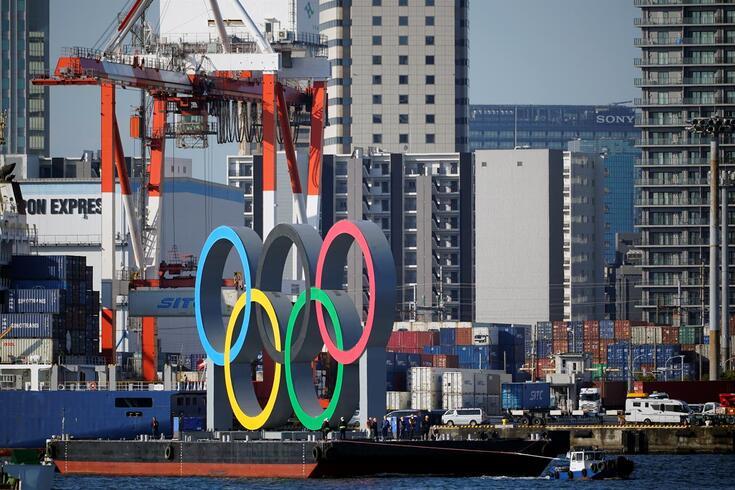 """COP confia que Tóquio'2020 vai realizar-se para dar """"safanão"""" à pandemia"""