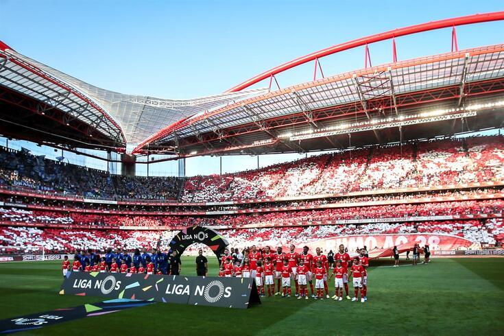 As vendas de FC Porto e Benfica  só não chegaram a África e à Austrália