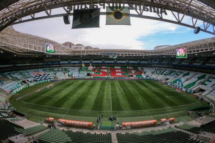 DIRETO | Palmeiras-River Plate