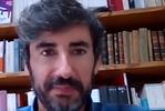 José Torrinha, adepto do Vitória