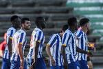 FC Porto segue em frente na Taça de Portugal