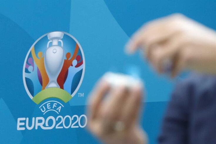 Estádio Olímpico de Roma sediará, em junho próximo, as três partidas da seleção transalpina do grupo