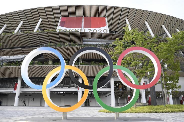 Jogos Olímpicos arrancam no dia 23 de julho