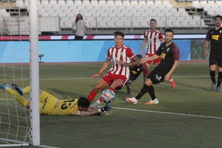 Darwin Nuñez está referenciado pelo Benfica