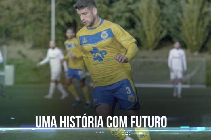 Arouca oficializa maior renovação de patrocínio da história do clube