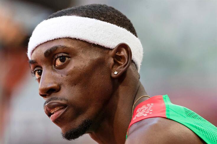 Pedro Pichardo conquistou medalha de ouro em Tóquio'2020