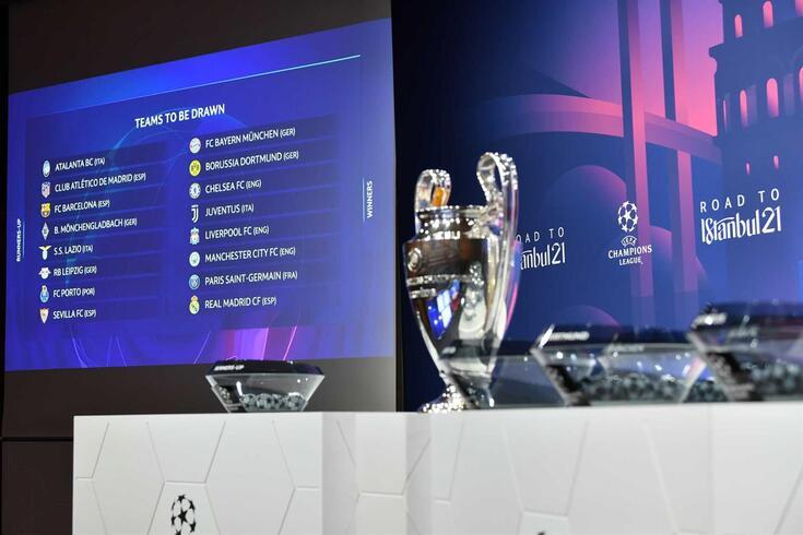 Todos os detalhes do novo formato da Champions, segundo o jornal Marca