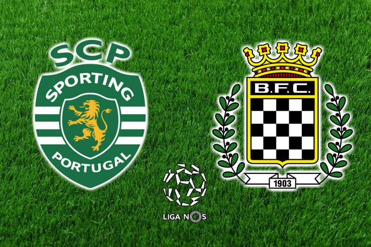 DIRETO   Sporting-Boavista