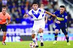 Thiago Almada é um prodígio do futebol argentino