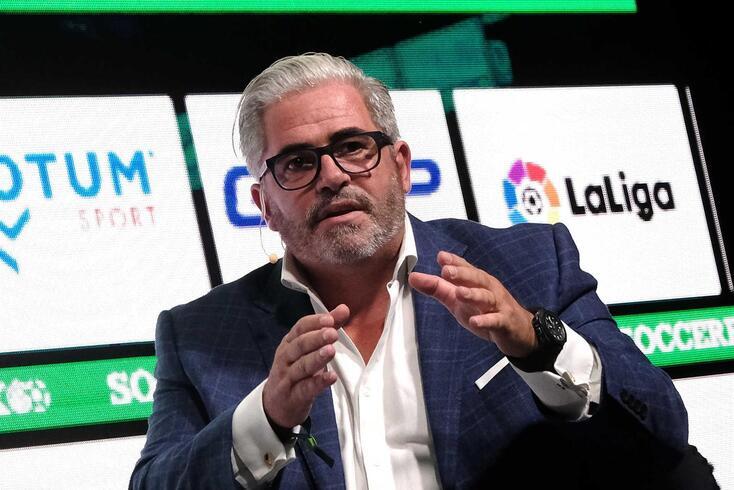 Emanuel Medeiros, chefe executivo do SIGA