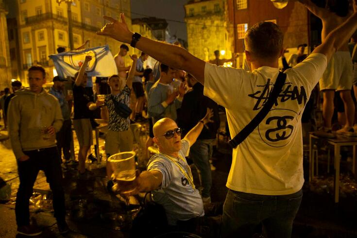 Final da Champions no Porto continua a gerar polémica