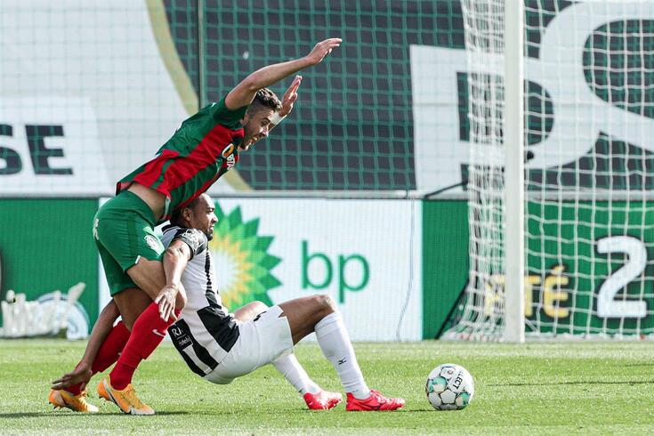 """Estudo da Liga coloca Portugal na cauda do """"tempo útil de jogo"""" na Europa"""