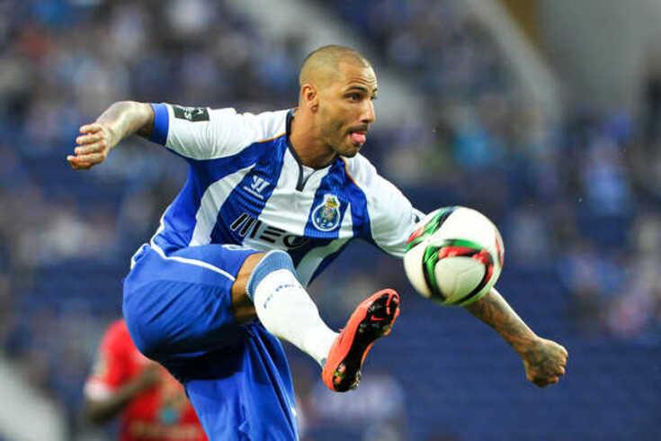 Ricardo Quaresma, aqui ao serviço do FC Porto