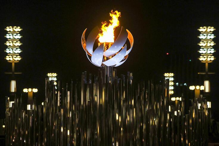 Jogos de Tóquio decorrem até 8 de agosto