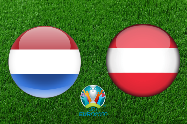 DIRETO   Euro'2020: Países Baixos-Áustria