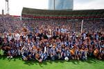 FC Porto fez história no campeonato com um Penta há 20 anos
