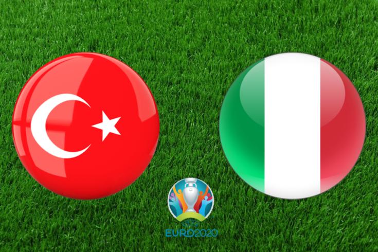 DIRETO   Euro 2020: Itália vence Turquia no jogo de abertura
