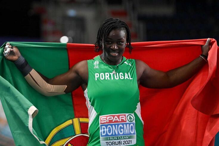 Os Europeus de atletismo decorrem até domingo, em Torun, na Polónia.