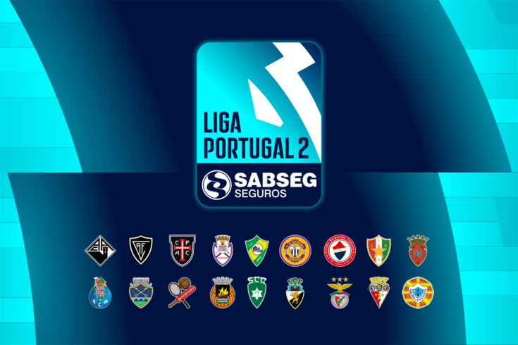 Liga SABSEG: resultados e marcadores da sexta jornada