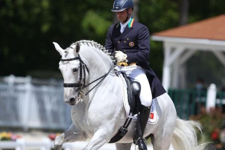 Portugal dentro da qualificação por equipas no ensino dos Jogos Olímpicos