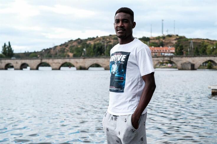 Zaidu não esconde que gostaria de jogar no FC Porto