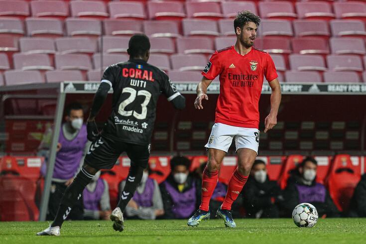 João Ferreira está a caminho de Guimarães