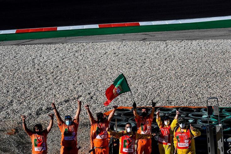 MotoGP com regresso marcado a Portimão