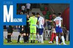 Magazine FC Porto: da glória contra o Famalicão à irritação na Madeira