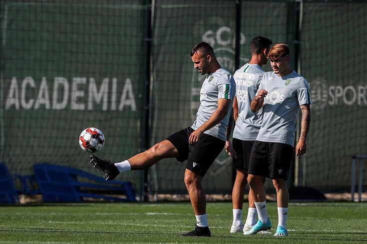 Jesé, Bolasie e Fernando reforçaram o Sporting  no fecho do mercado.