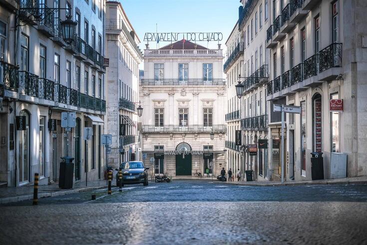 Os últimos números da pandemia em Portugal